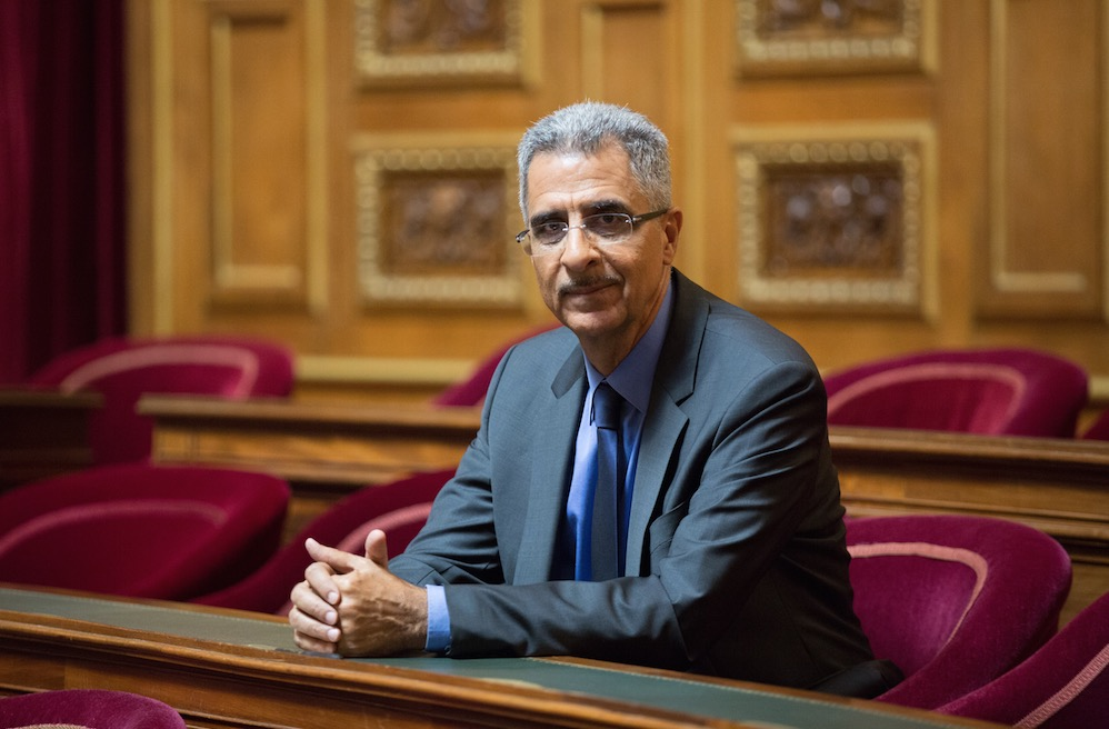 Antoine Karam : propulser la Guyane vers la croissance