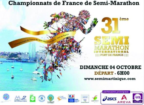 BELLE MARTINIQUE Marathon