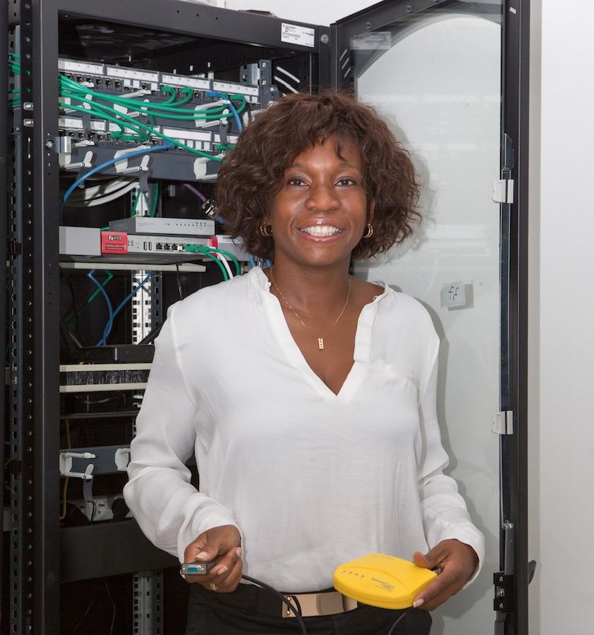 Actus Orange Caraïbe : sOftbridge technology gère vos mégadonnées