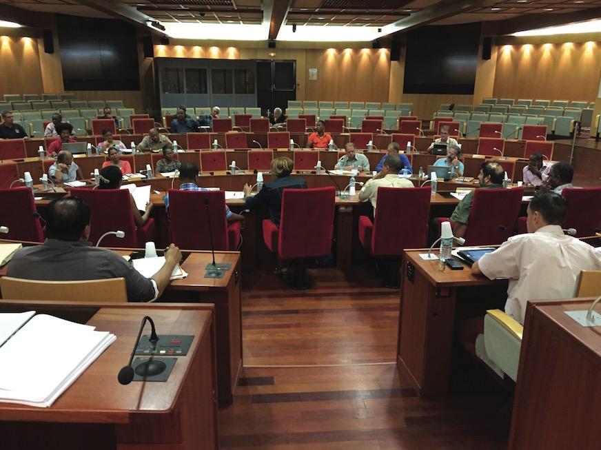 Ceser Guyane : les conseils consultatifs évoluent