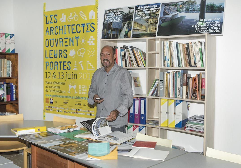 L'Ordre des Architectes de la Guadeloupe : un agenda pour la mise en accessibilité des établissements recevant du public