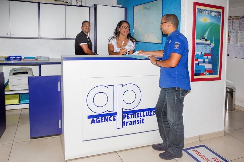 DOSSIER Transport : Transit Petrelluzzi, transitaire spécialiste de la Guadeloupe