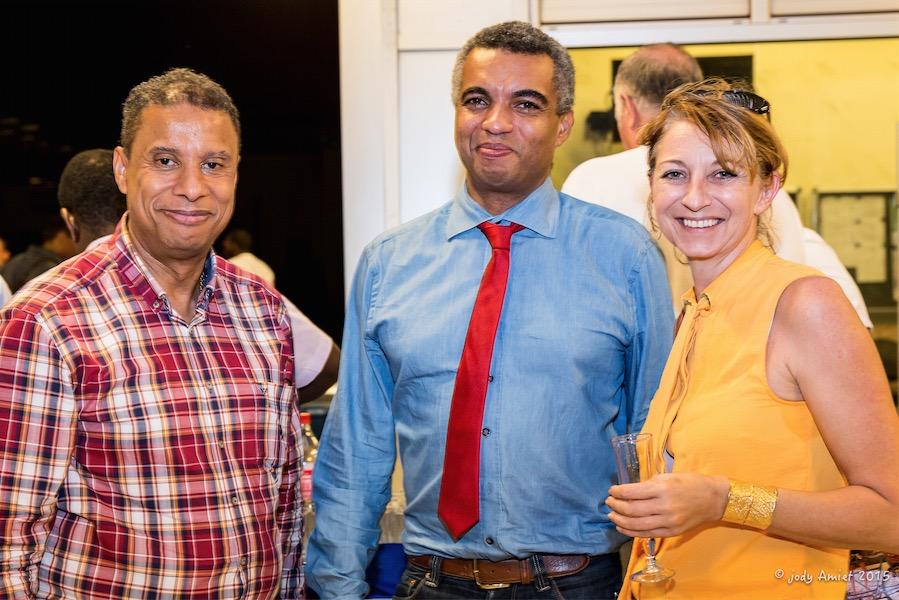 La Fête des Lauréats : célébrer l'esprit Réseau Entreprendre Guyane