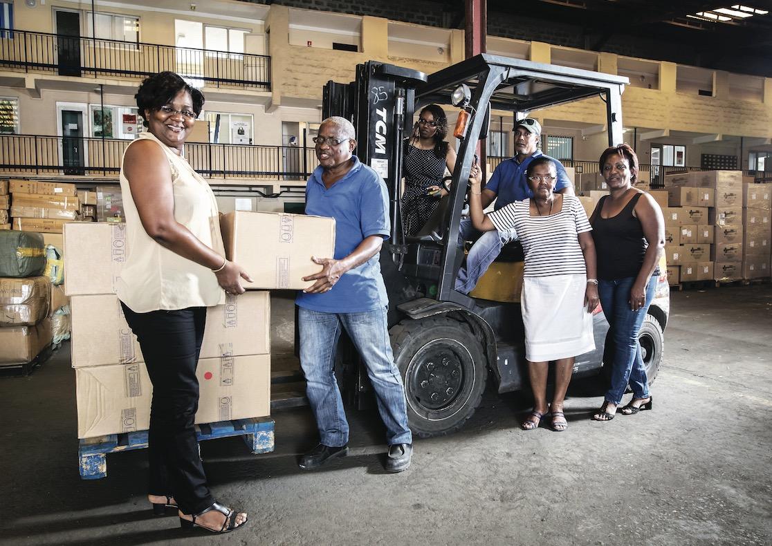 DOSSIER Transport : Set Cargo complète ses services