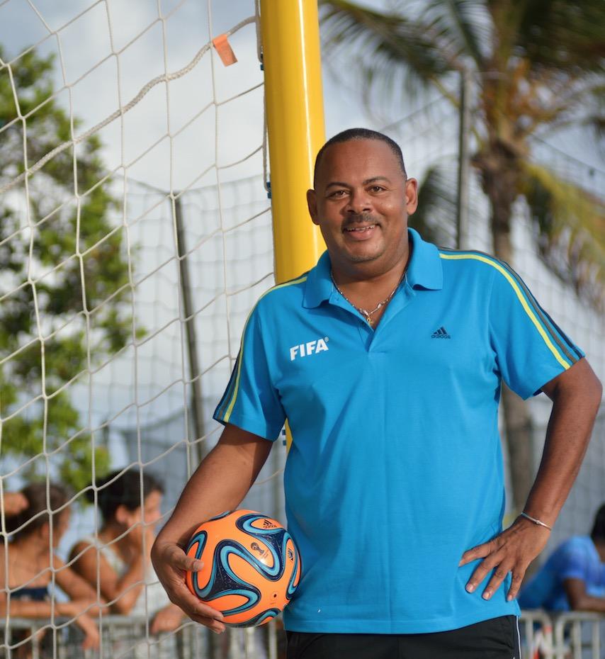 DOSSIER Patrimoine, défiscalisation et financement : Guadeloupe Olympique, l'investissement sur les champions guadeloupéens