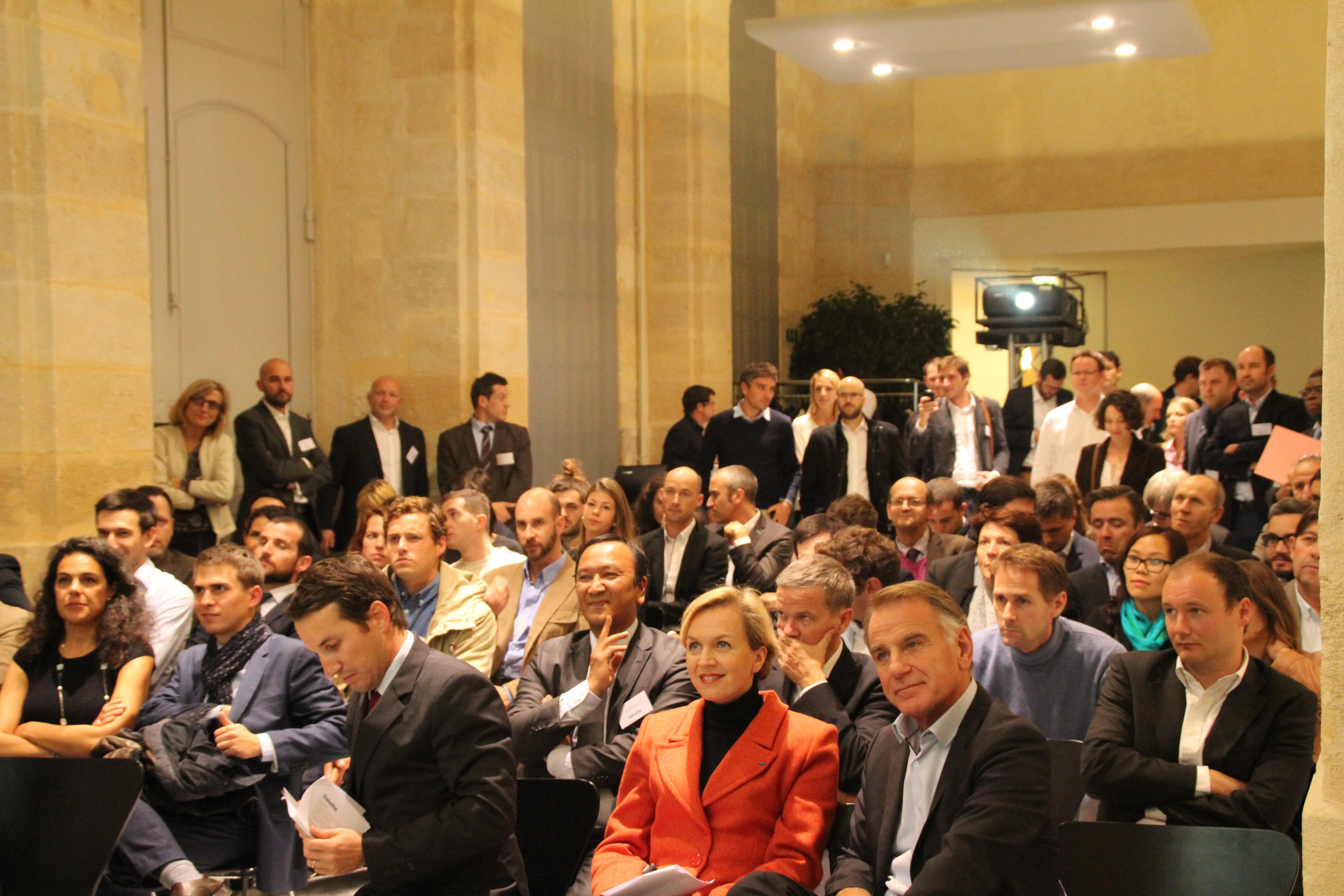 Bordeaux Entrepreneurs