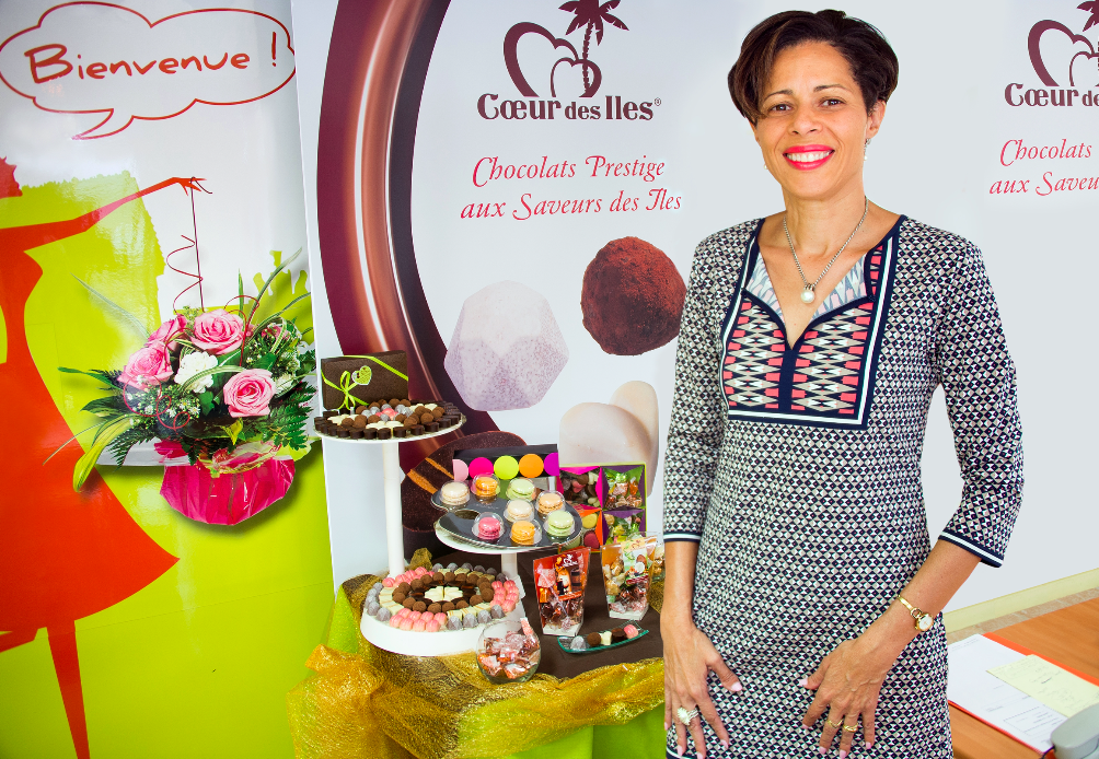 Janine Salomon : sublimer les saveurs locales