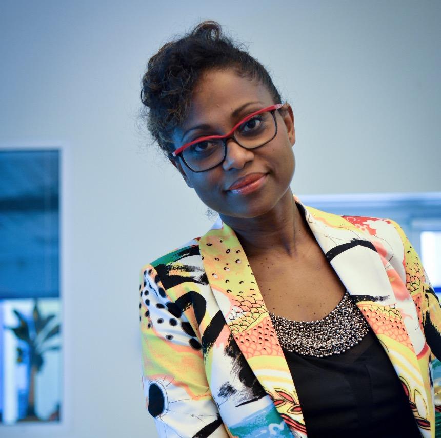 Julienne Gane : pour une mutuelle authentique et dynamique