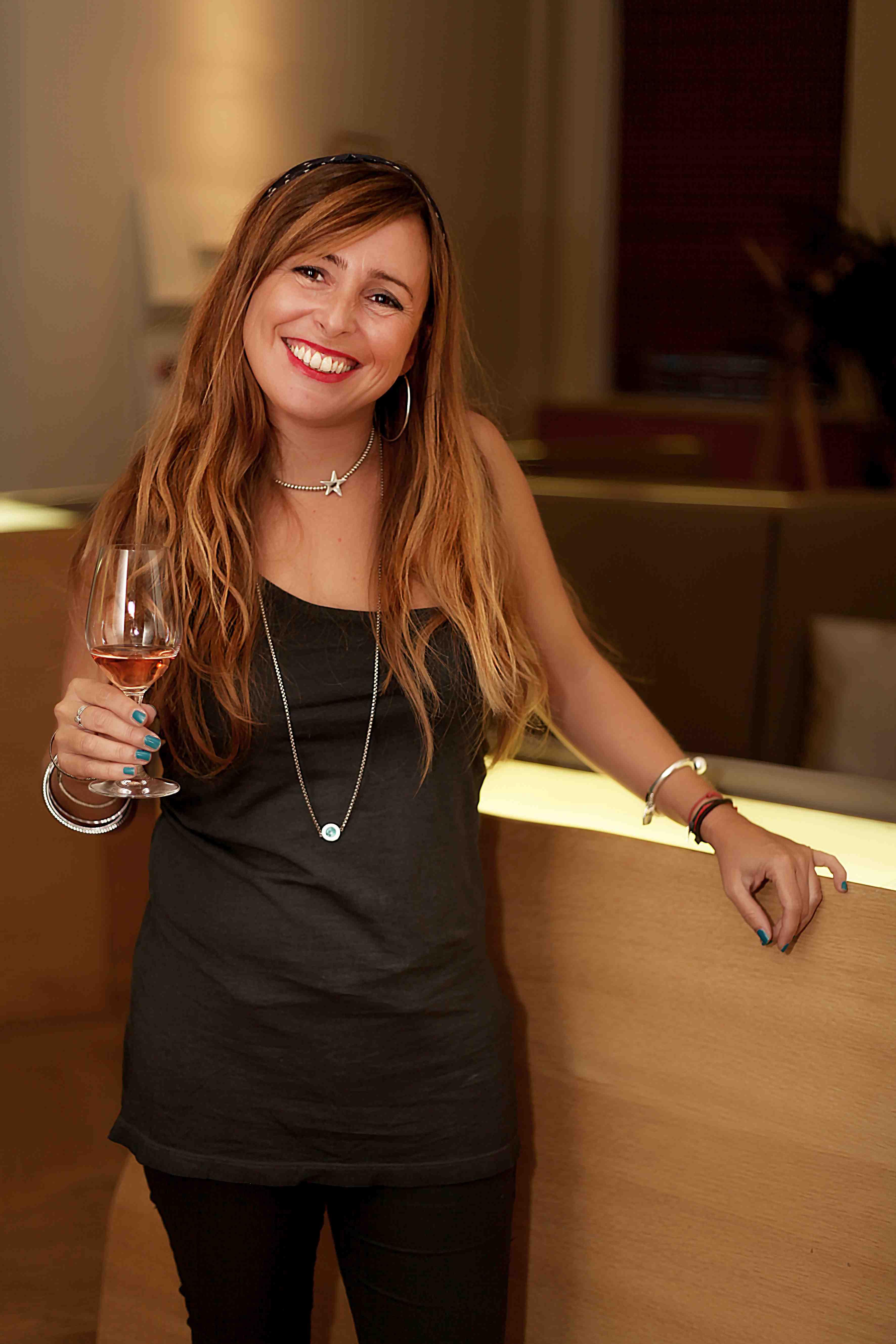 Laëtitia Langella, nouvelle présidente du Club de la presse de Bordeaux