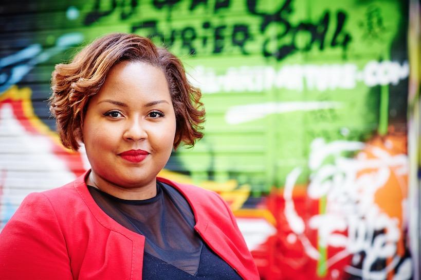 Olivia Breleur : « Je veux porter mes artistes le plus loin possible »