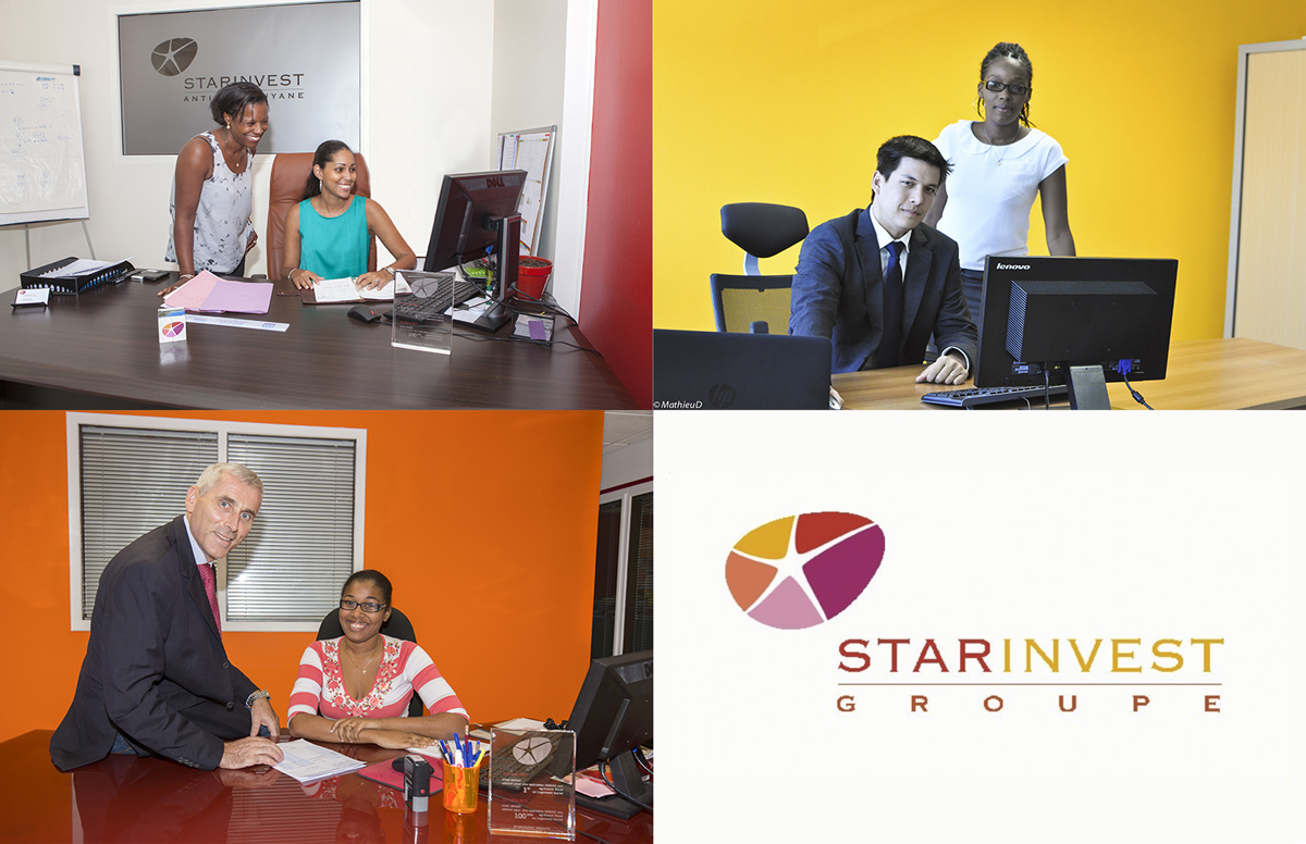 DOSSIER Patrimoine, défiscalisation et financement : STAR INVEST, des professionnels qui font la force du groupe