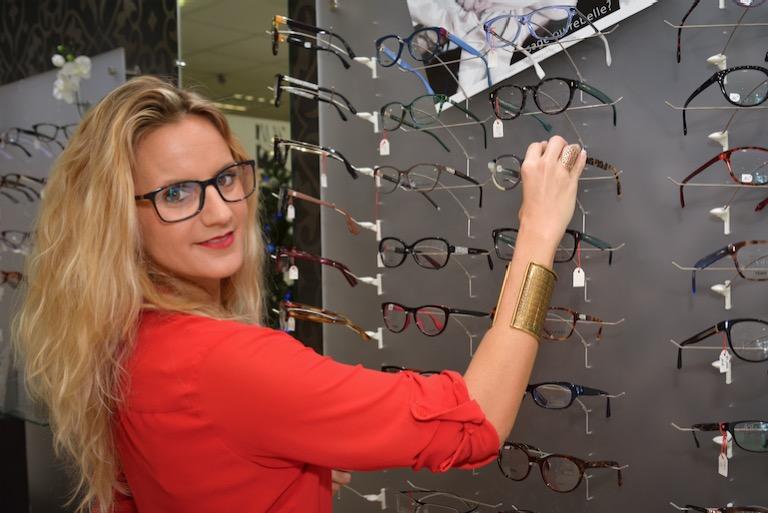 B Optic : « Révélez-vous grâce à vos lunettes !»