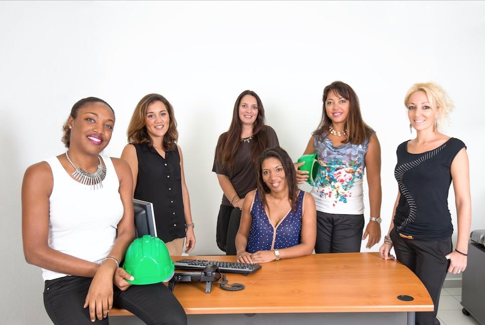 DOSSIER Formation et emploi : FIDERIM Guadeloupe, le savoir-faire de l'emploi