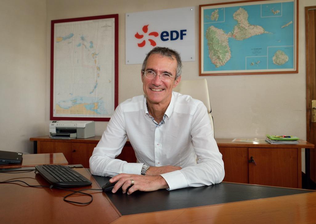 Sylvain Vidal : « La première richesse d'une entreprise, c'est son personnel »