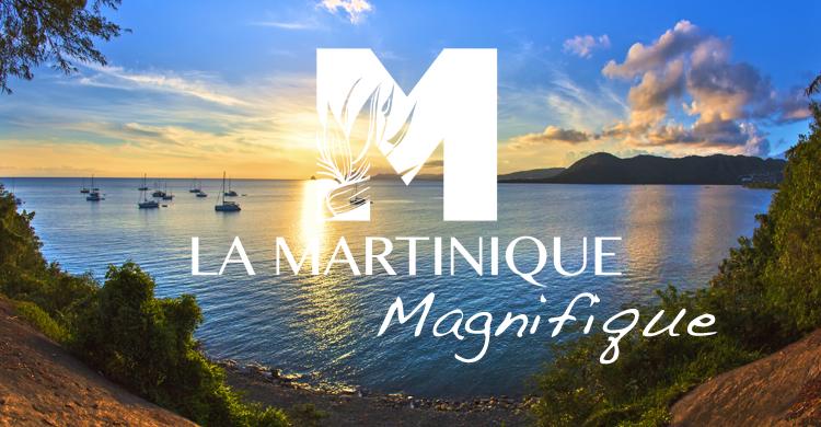 Martinique Magnifique, magazine du Comité Martiniquais du Tourisme