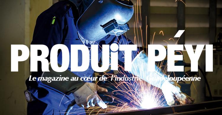 Produit Péyi, au coeur de l'industrie guadeloupéenne