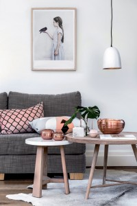 Vee Speers - Lifestyle living room