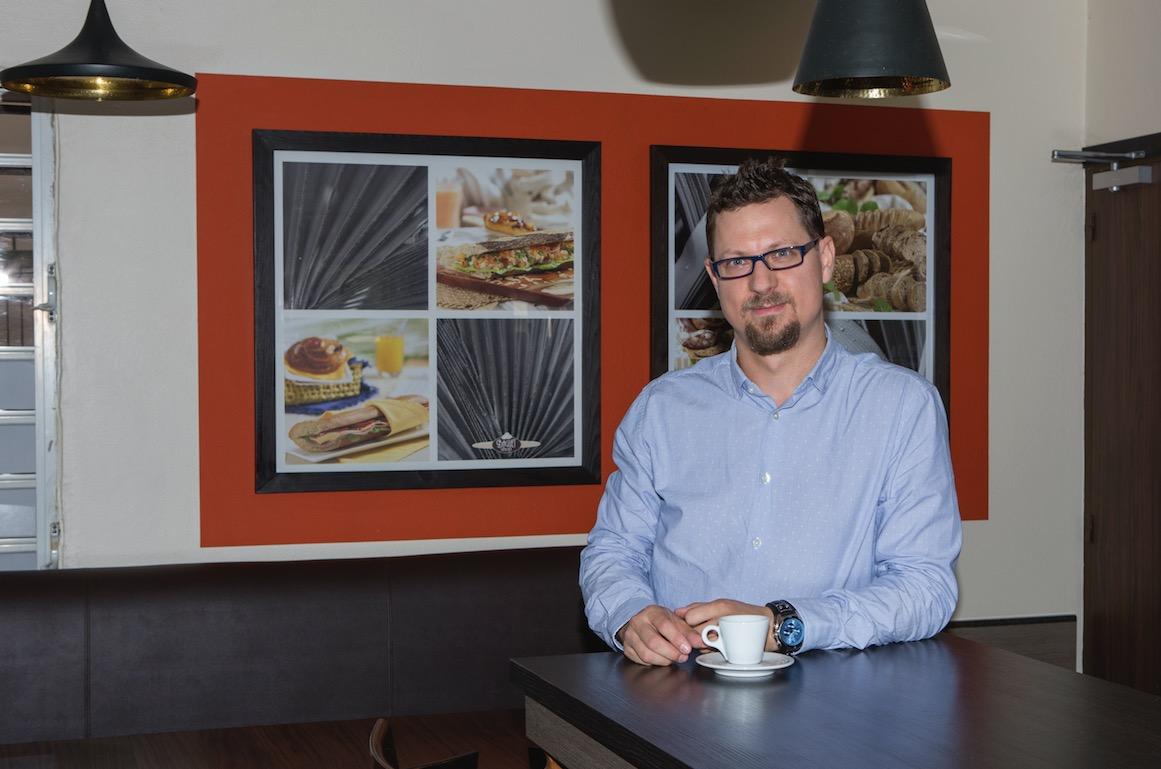 Baguet Shop, leader de la boulangerie aux Antilles