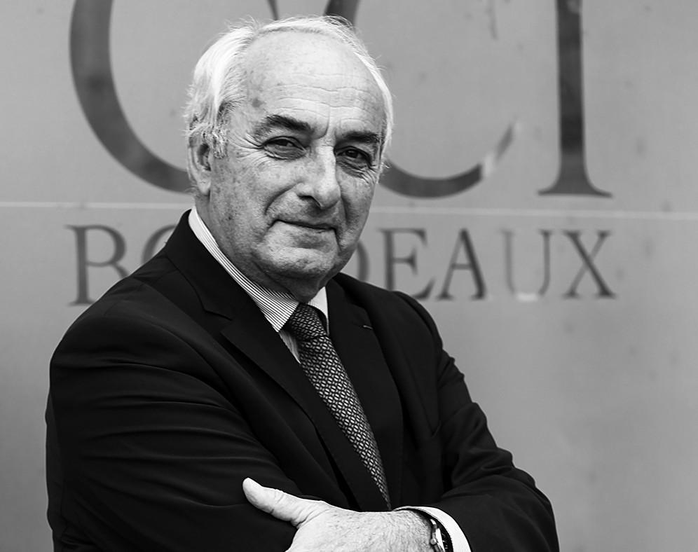 Pierre Goguet : plongée dans une vie de travail