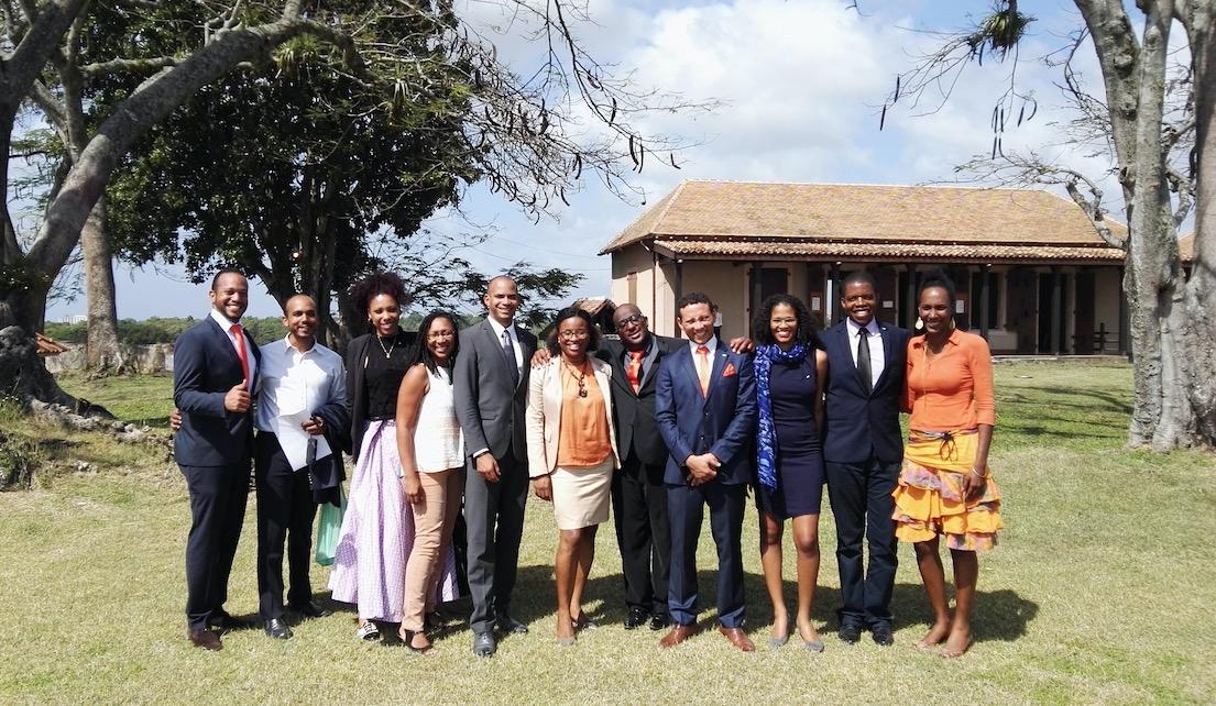 La Fédération des JCE de la Guyane et des Antilles françaises : synergie pour une économie positive !