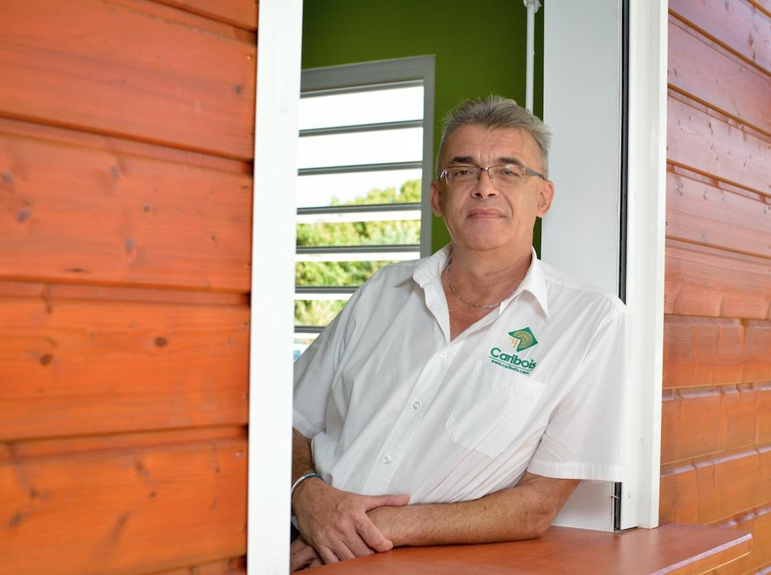 DOSSIER Immobilier : Maisons Caribois mise sur la qualité