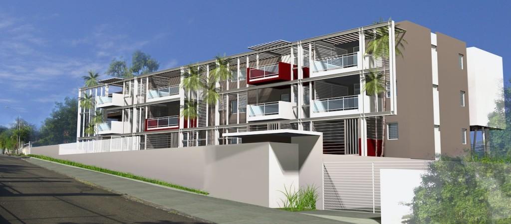 Biens immobiliers SIMAR en promotion immobilière