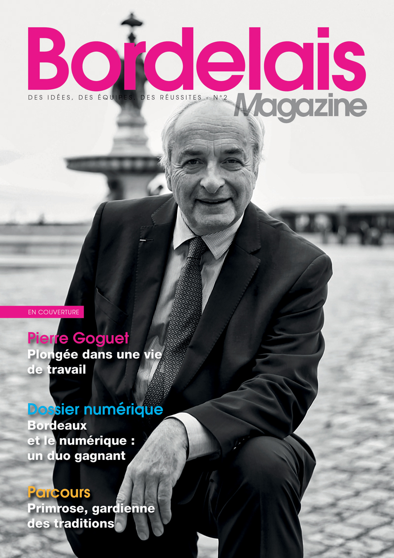 Bordelais Magazine n°2