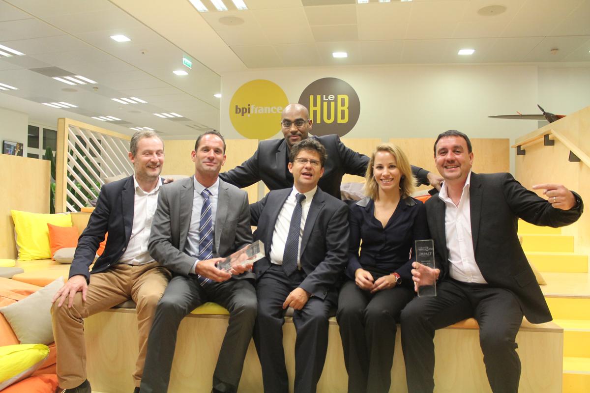 Outre Mer Network  pour une meilleure visibilité des ultramarins  et de la diversité dans le monde de l'entreprise