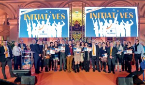 INTITIATIVES 2016 laureats