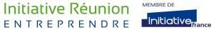 Logo Initiative Réunion Entreprendre