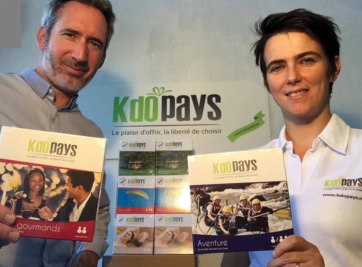 Initiative Réunion Entreprendre, un acteur local pour un développement local