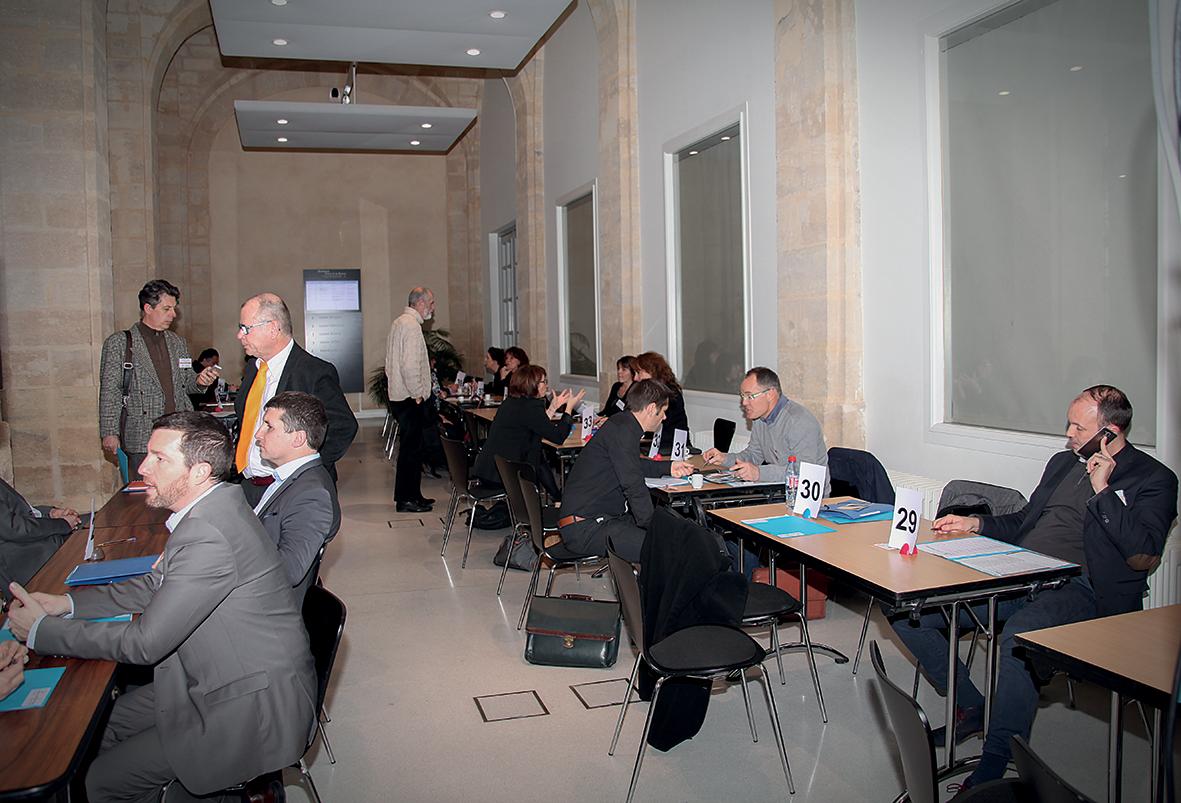 Bordelais à l'international : coup de projecteur sur les clubs d'entreprises