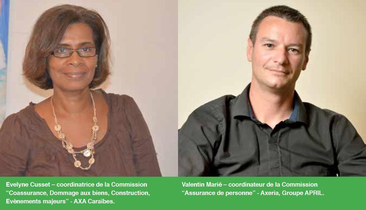 Comité Caribéen des Assurances : se protéger des catastrophes naturelles