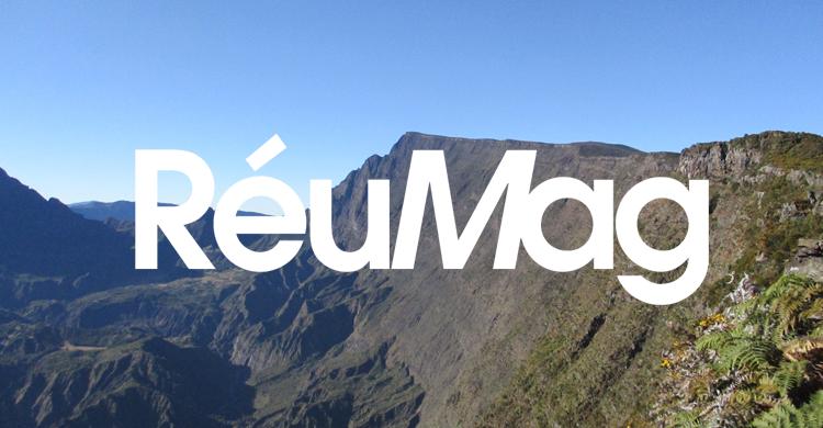 RéuMag, l'économie de la Réunion