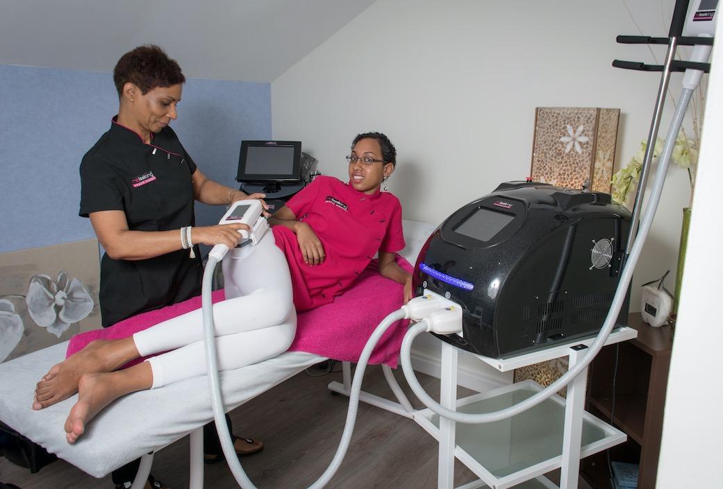 DOSSIER Santé et bien-être : Relooking Beauté Minceur, des soins innovants