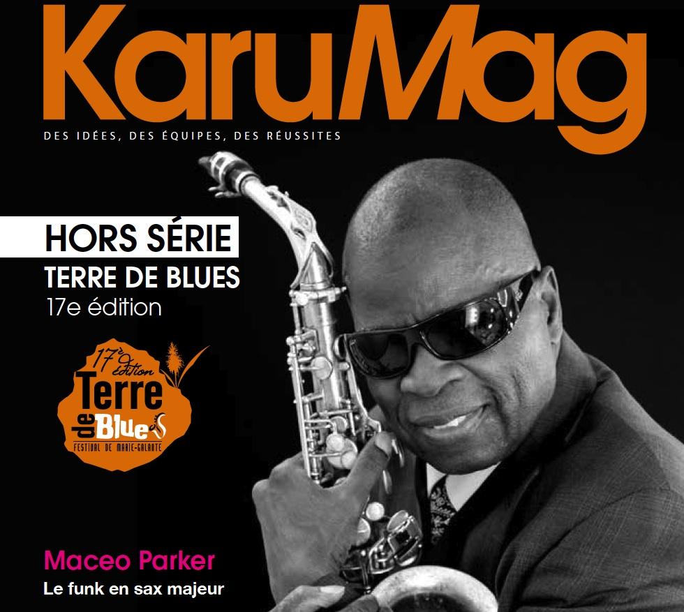 Terre de Blues – L'événement phare de la Caraïbe