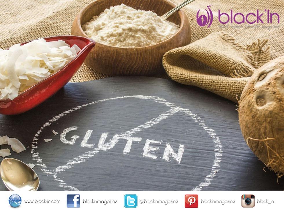 L'actualité de Black'In : le business du sans gluten, le vrai et le faux