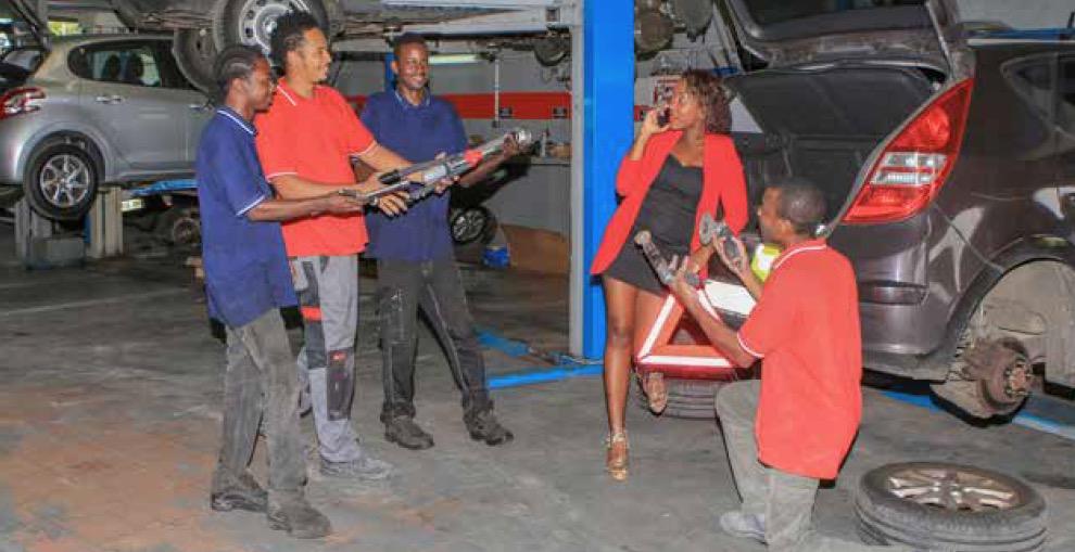 Prime à l'embauche pour les PME