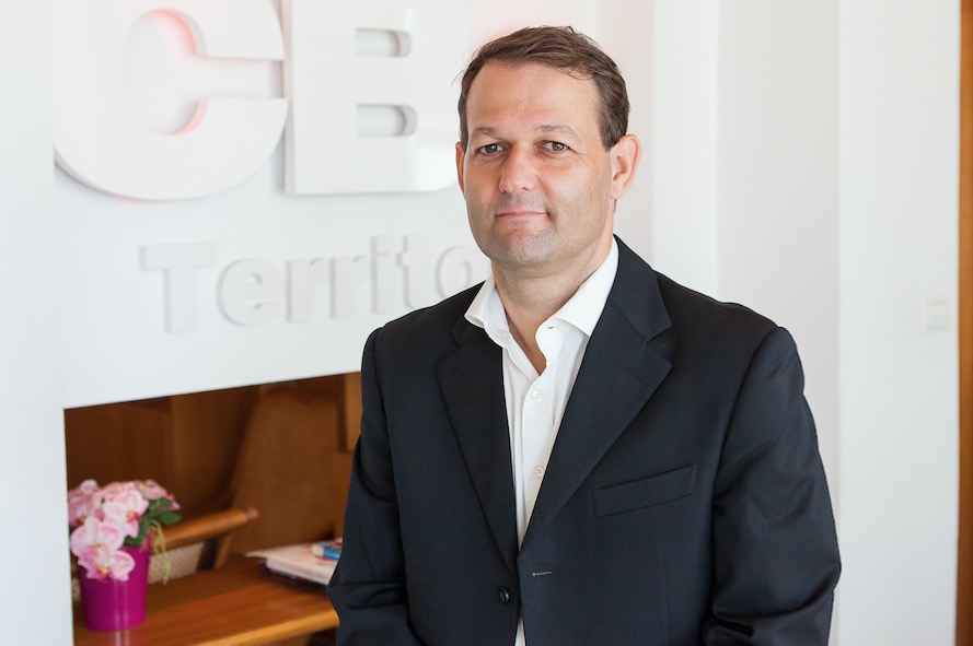 Olivier Bonnet, CBo Territoria : « Nous allons du prêt-à-porter au sur-mesure »
