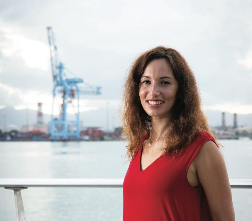 Guichet Unique Export de la Guadeloupe : le partenaire vers l'international
