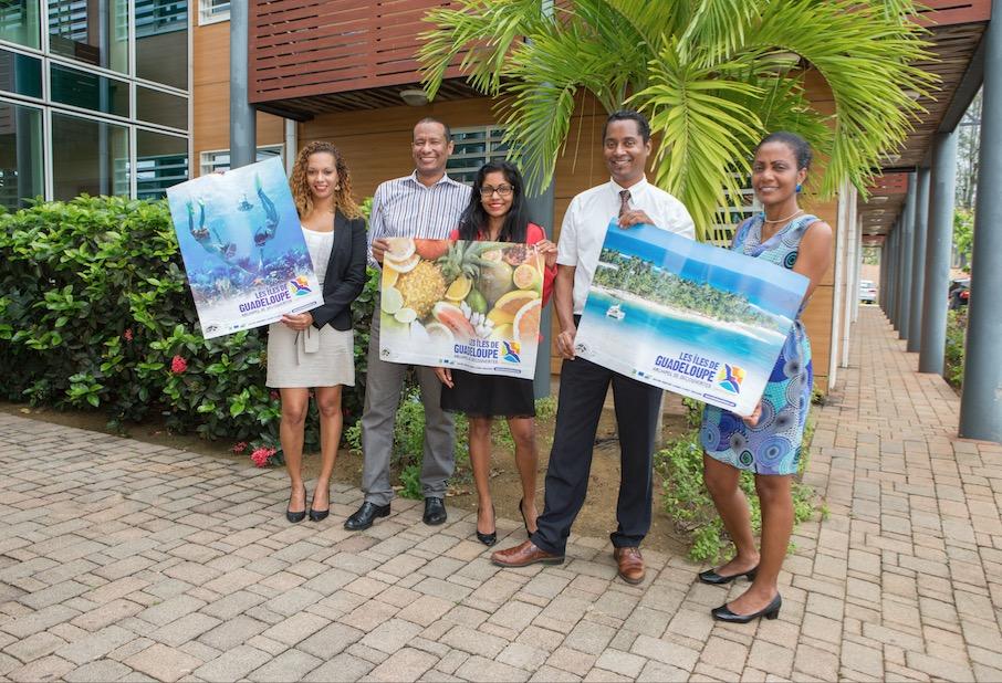 DOSSIER Tourisme : Comité du tourisme des îles de guadeloupe, construire une marque reconnue et inimitable