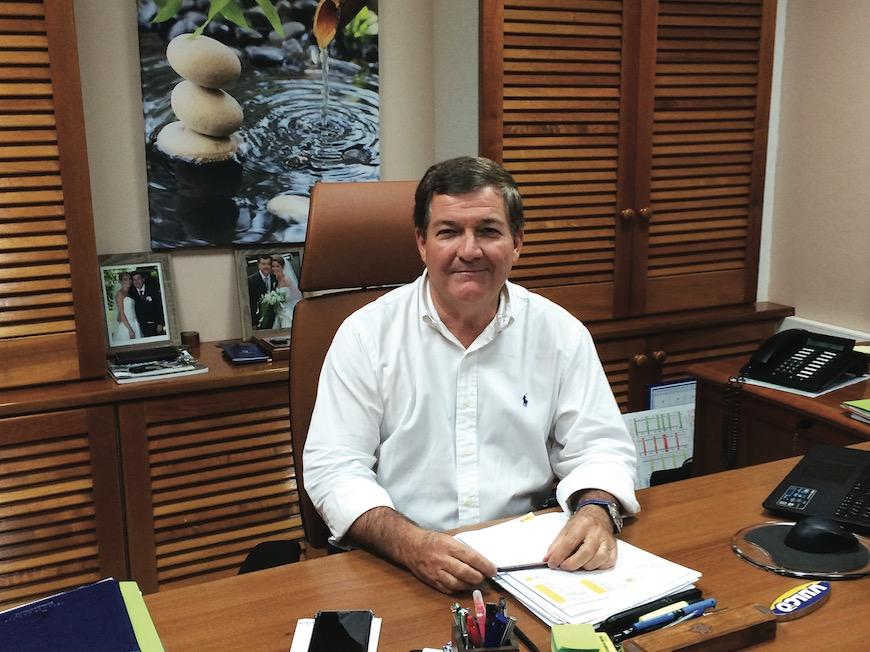 Un nouveau président pour le Réseau Entreprendre Guadeloupe