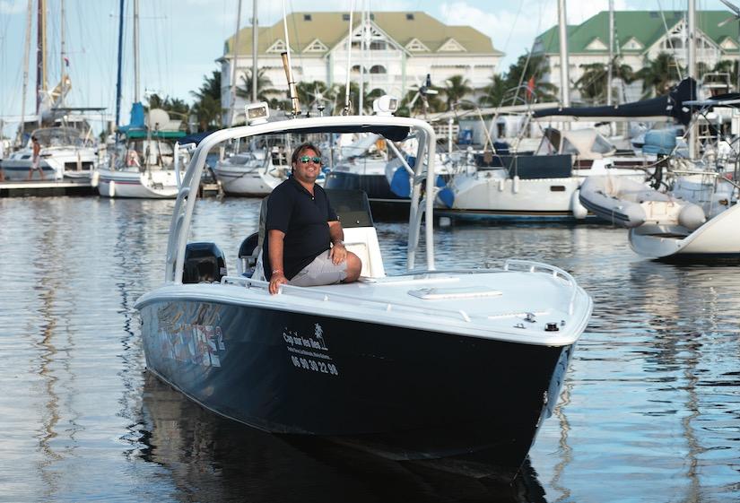DOSSIER Tourisme : Miami Vice Excursions, pour une journée formidable !