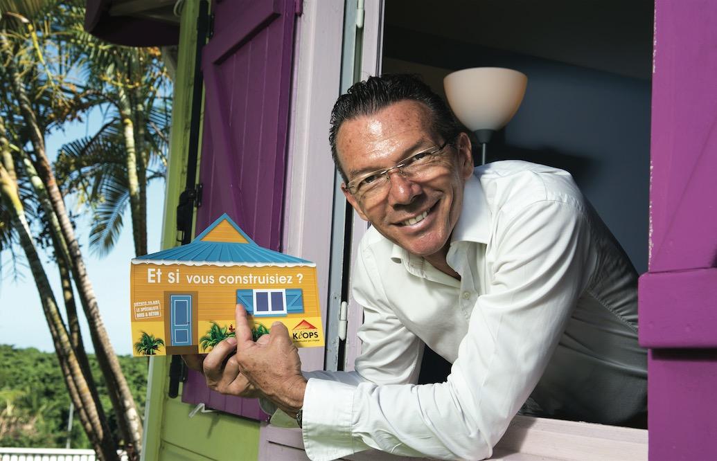 Roger Pénot, conseiller constructif