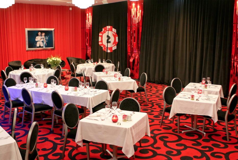 DOSSIER Tourisme : casino Batelière Plazza pour des moments d'exception !
