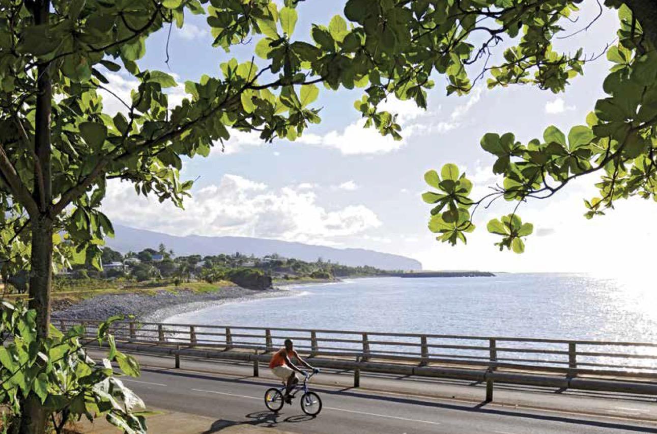 """Dossier Tourisme : le """"Beau Pays"""", un condensé de La Réunion, authentique, moderne et éclectique"""
