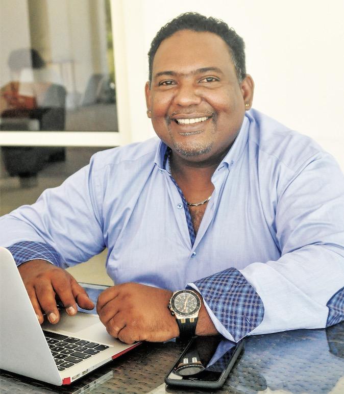 Dossier territoires connectés : Netactions, 10 ans de réalité digitale en Guyane