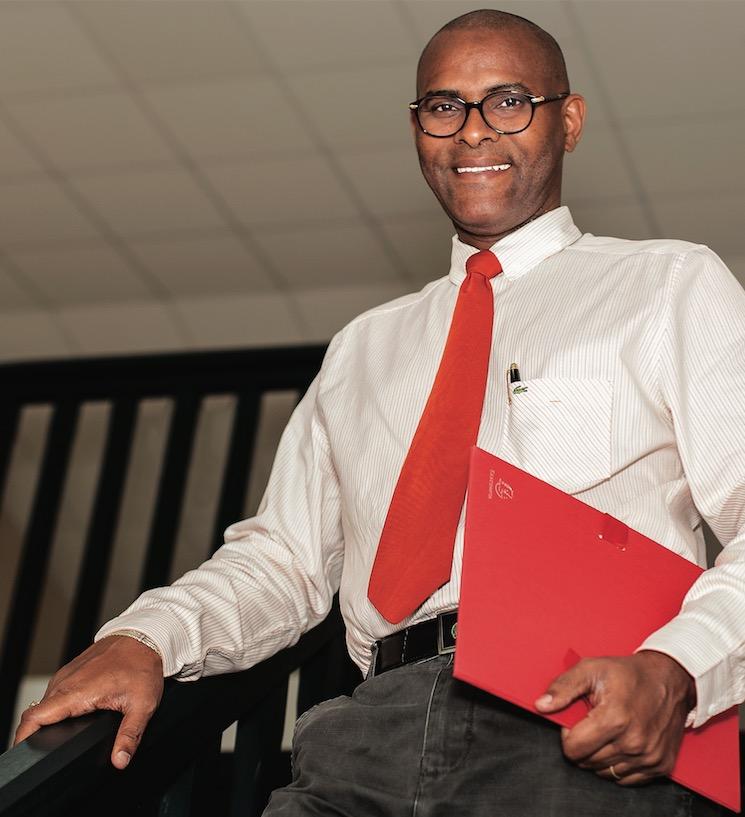 Société Générale Guyane, partenaire d'excellence pour les entreprises