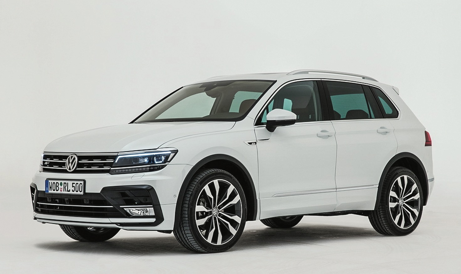 le nouveau volkswagen tiguan multiple et inventif. Black Bedroom Furniture Sets. Home Design Ideas