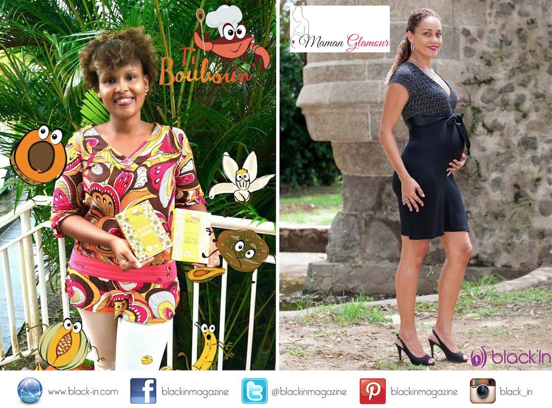 Black'In : les Antilles mettent à l'honneur le marché de la petite enfance